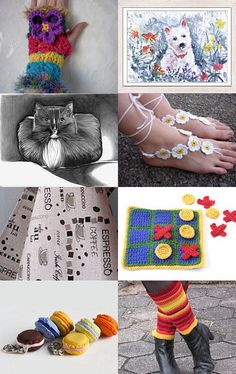 Splendid gifts for Christmas! by Stanislavs Skupovskis on Etsy--Pinned with TreasuryPin.com