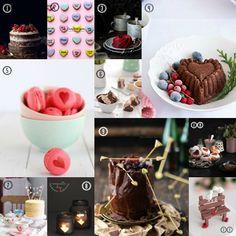LA CUINERA: Como hacer macarons (con vídeo paso a paso) Chocolate San Valentin, Bunt Cakes, Fondant Decorations, Cake & Co, Fondant Tutorial, Chocolate Fondue, Red Velvet, Food Porn, Breakfast