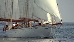 Elene - schooner