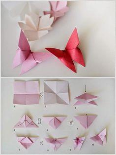 Diy Discover Dediypoint: Papier Diy Paper Crafts diy paper crafts step by step Diy Origami Design Origami Origami Fish Origami Stars Origami Folding Papier Diy Origami Step By Step Origami For Beginners Origami Animals Design Origami, Instruções Origami, Paper Crafts Origami, Origami Stars, Paper Crafting, Fabric Crafts, Origami Folding, Origami Bookmark, Dollar Origami