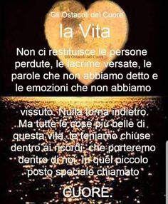 The values ​​of humility- I valori umiltà The values ​​of humility - In Memory Of Dad, Heartfelt Quotes, Hello Beautiful, Humility, Just Love, Cool Words, Quotations, The Cure, Feelings