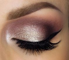 Image de makeup, eye, and make up