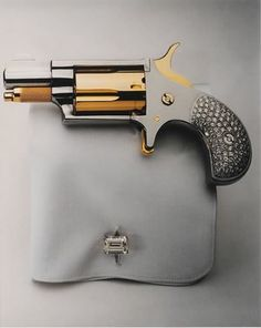 Bijan Diamond Revolver