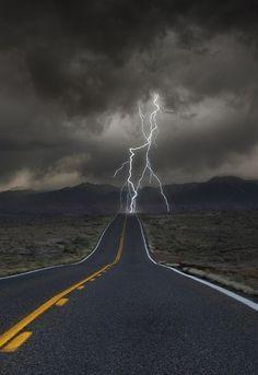 Highway Lightning