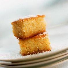 Greek Sweets, Greek Desserts, Greek Recipes, Greek Cake, Eat Greek, How To Make Cake, Food To Make, Homemade Sweets, Greek Cooking