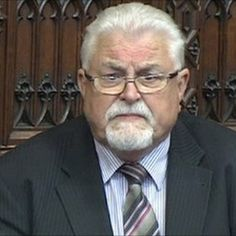 The Ulster Unionist Party has distanced itself from comments made by Lord Maginnis this morning that marriage for gay couples was something 'unnatural' that would be 'imposed' on society, calling it a 'rung on the ladder' to bestiality.