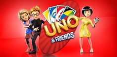 UNO™ & Friends v1.0.1 - Frenzy ANDROID - games and aplications