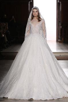 Robe de mariée Tony Ward