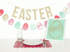 Silhouette Online Store - View Design #39685: easter soiree kit