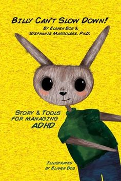 ADHD Resources for Parents. Book to help understand what is Attention Deficit Hyperactivity Disorder and the different strategies to treating this problem. Calendar Girls, Psychological Testing, School Counsellor, Adhd Help, Impulsive Behavior, Clinical Psychologist, Deal With Anxiety, Adhd Kids, Slow Down