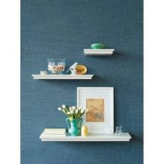 Target Floating Shelves Pleasing Threshold™ Traditional Shelf Set Of 3  Nest  Pinterest Decorating Design