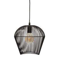 Suspension Metal, Suspension Vintage, Suspension Design, Jena, Metal Design, Cable, Lampe Led, Ceiling Lights, Lighting