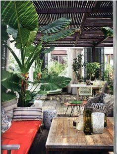 O modernário: decor