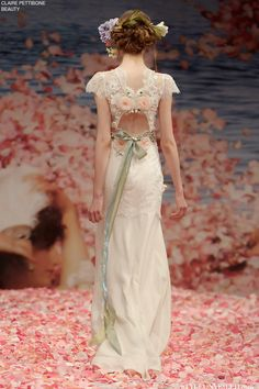 Beauty by Claire Pettibone from the Earthly Paradise Collection