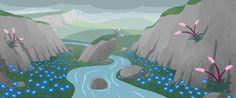 Flowing Stream - Matt Stroud