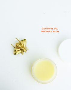DIY-beeswax-coconut-oil-balm