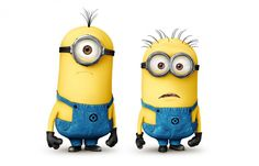 """Minion lovers, listen up! There's going to be a movie all about minions! """"Minions"""" is the spinoff/prequel to """"Despicable Me"""" and will be released December"""