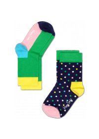 2-Pack Dot Sock