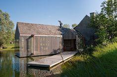 Wim Goes Architectuur: Refuge Flanders - Thisispaper Magazine