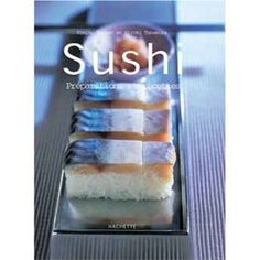 Sushis: Amazon.fr: K. Barber, H. Takemura: Livres    I'll expect my dinner on the table every night ;)