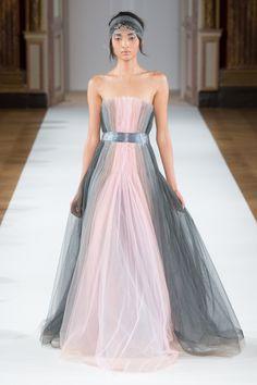 Look 34 Yanina Couture SS16  #yaninacouture #hautecouture