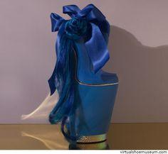 Blue  Joyce Verhagen