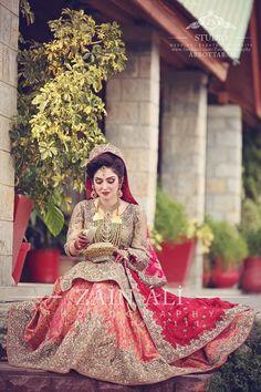 Sindhi punjabi gold bead rani haar