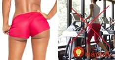Bez návštevy fitka: Len 10 minút denne pre vysnívaný zadok a stehná! Body Fitness, Fitness Tips, Health Fitness, Yoga Anatomy, Love My Body, Butt Workout, Glutes, Hair Beauty, Challenges