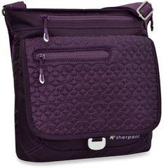 Good travel purse.