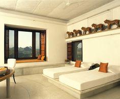 India Palace Hotels