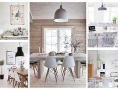 Lámparas para decoración nórdica