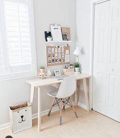 Home office bacana