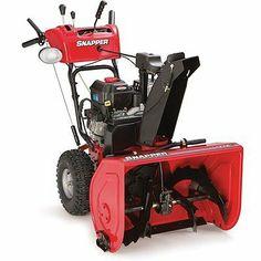 "#1:BUY Snapper Snowblower L1528E 14.50 TP Briggs Professional Series OHV ES Engine (28"") #1696005 Review Price Compare   SnowBlower2U"
