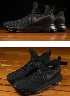 the latest 72cb0 c98de Nike KD 9