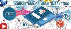 Consutoria | 2b-On | Digital Marketing, Sales e Management Consulting Services | Serviços de Consultoria de Marketing Digital, Vendas e de Gestão Mobile Marketing, Marketing Digital, Apps, Mobile App, Mobile Applications, App, Appliques