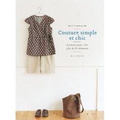 Couture simple et chic: Amazon.fr: Shufu To Seikatsu Sha: Livres