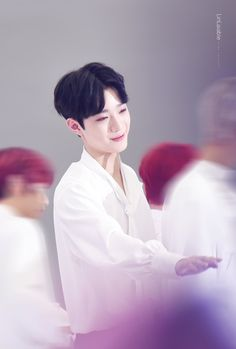 Star Company, Guan Lin, Lai Guanlin, My Destiny, Cube Entertainment, Jinyoung, Love Of My Life, The Incredibles, Entertaining