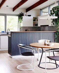 kitchen via @ designstuff_group on instagram