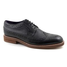 bf2bc6e30638 Desirable yet affordable mens derby brogue shoes at Gucinari. Crafted in  fine leather and dedicated