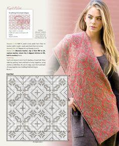 Knitters Magazine Fall 2015 - 轻描淡写 - 轻描淡写