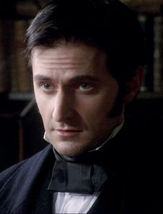 Richard Armitage in North and South
