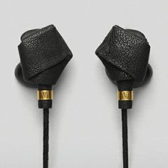 Molami BIGHT Knotted Earphone