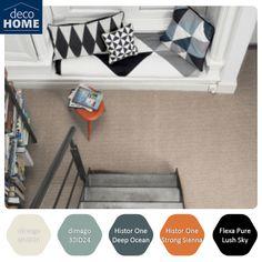 Voor kleurinspiratie, advies en het toepassen van verf en verfkleuren ga je naar de Deco Home winkel bij jou in de buurt. http://www.decohome.nl/winkels/locatiezoeker
