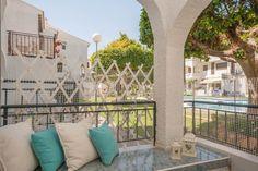 RicaMar Homes Real Estate Costa Blanca | Ground floor Apartment in Playa Flamenca
