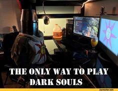 dark souls funny - Google Search