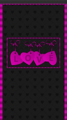 Love Wallpaper, Wallpaper Backgrounds, Wallpapers, Anna Frozen, Shades Of Purple, Bows, Pink, Cards, Movie Posters
