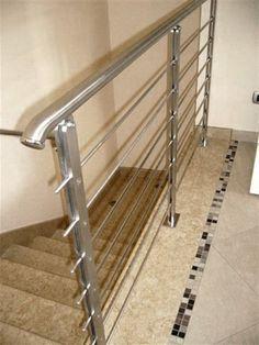 for hjemmet dittTrapper, ramper, rekkverk