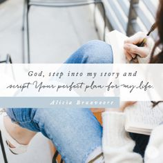 When Your Story Doesn't Stick to the Script — Proverbs 31 Ministries Devotions Encouragement For Today, Encouragement Quotes, Faith Quotes, Spiritual Encouragement, Life Quotes, Proverbs 31 Ministries Devotions, Todays Devotion, Yes And Amen, Plan For Life