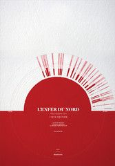 L'Enfer du Nord - 2015 Red