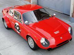1963 Abarth-Simca 2000